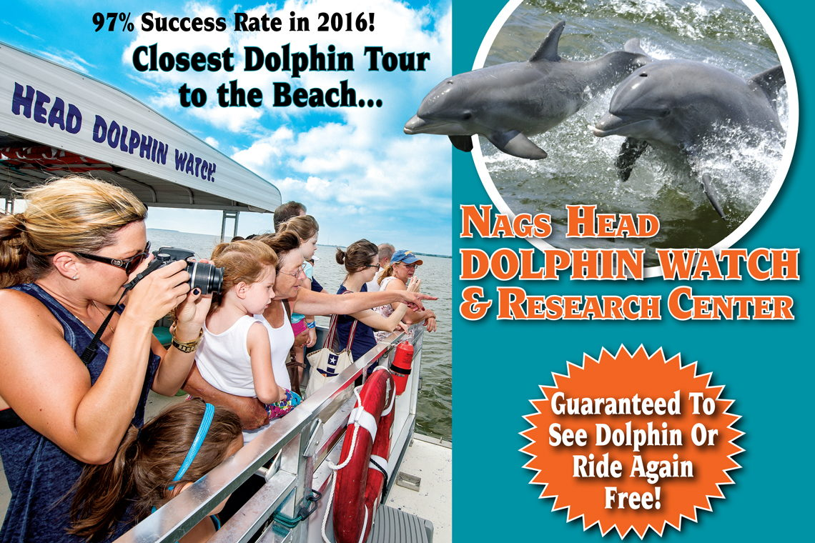 $5 OFF ADULT TOUR SAVE $5 OFF ADULT DOLPHIN TOUR