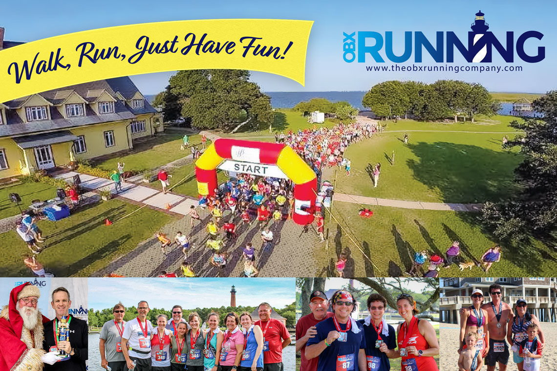 OBX Running Company