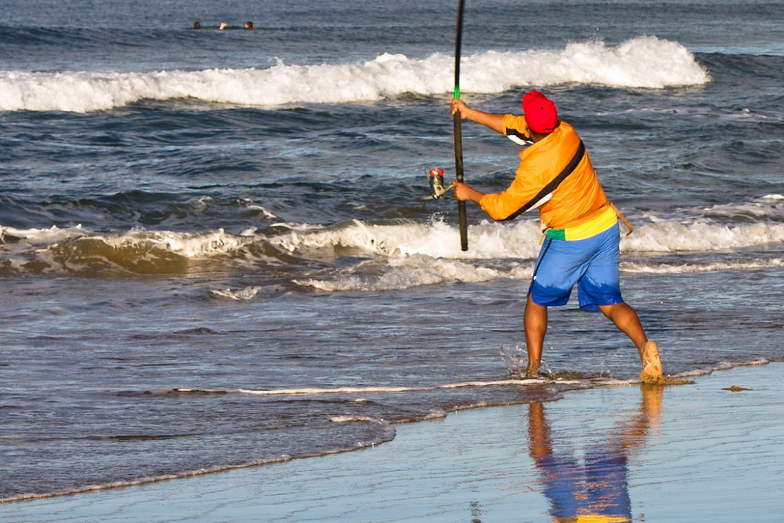Fishing in kitty hawk nc kitty for North carolina surf fishing license