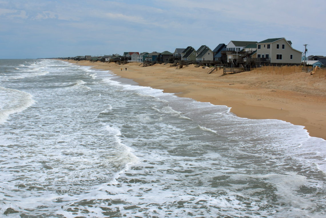 Fun Facts about Kitty Hawk