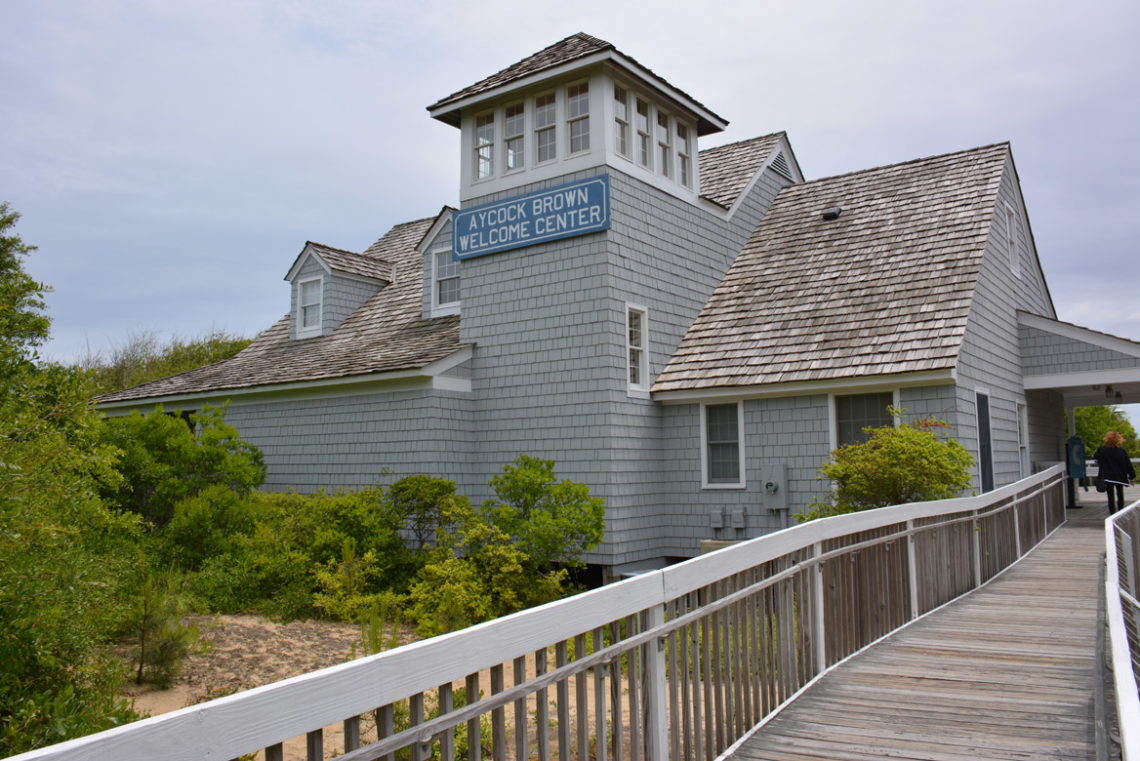 Kitty Hawk History